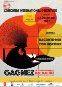 Leer más:Concurso internacional de escritura en Francés