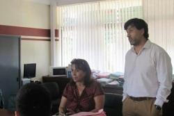 Leer más:Encuentro de Directores Extensionistas –UNSa-