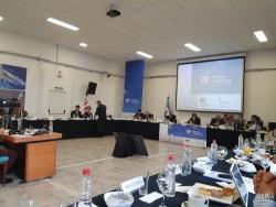 Leer más:Fernández participa del Plenario de Rectores