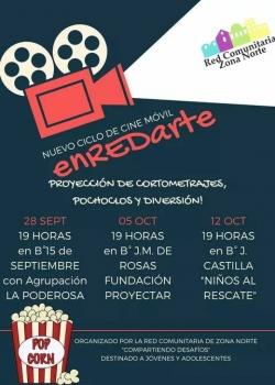 Leer más:Los Centros de Extensión presentan un Ciclo de Cine Móvil