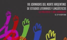 Leer más:VII Jornadas del Norte Argentino de Estudios Literarios y Lingüísticos