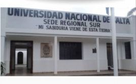 Leer más:Concurso en Sede Regional Metán-Rosario de la Frontera