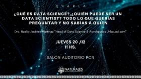 Leer más:La Dra. Noelia Jiménez Martínez disertará en la UNSa