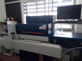Leer más:UNSa: El laboratorio de Control de Calidad de Leche investiga muestras de Tambos de la provincia