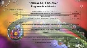 Leer más:Semana de la Biología