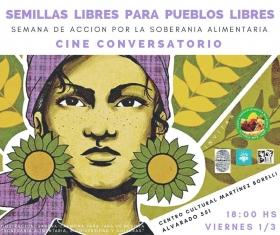 Leer más:Cine Conversatorio en el Centro Cultural Martinez Borelli