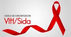 Leer más:Charla informativa sobre VIH
