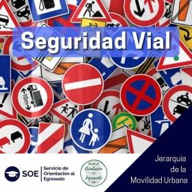 Leer más:SOE: La seguridad vial es un compromiso de todos