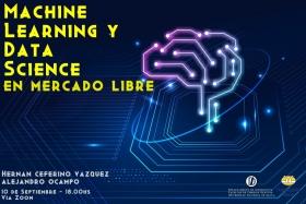 """Leer más:Charla sobre """"Machine Learning y Data Science en Mercado Libre"""""""