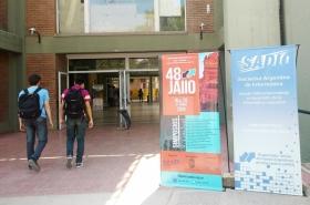 Leer más:Iniciaron las 48º Jornadas Argentinas de Informática (JAIIO)