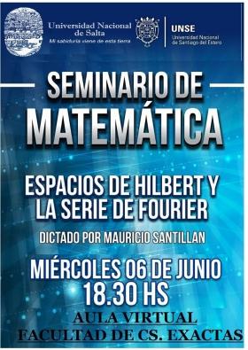 Leer más:Seminario de Matemática