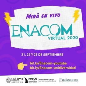 Leer más:ENACOM 2020