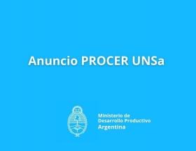 Leer más:Funcionará un Centro Universitario para las MiPymes en la UNSa