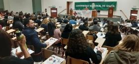 Leer más:XXI Congreso de RedCom en la U.N.Sa