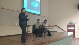 Leer más:Panel sobre Periodismo y Redes Sociales