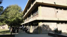 Leer más:La Facultad de Humanidades permanecerá cerrada hasta el lunes 23