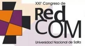 Leer más:La UNSa será sede del Congreso REDCOM 2019