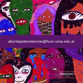Leer más:Humanidades: Equipo Interdisciplinario de Abordaje de Violencias