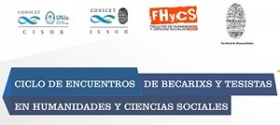 Leer más:Encuentros entre Becarios y Tesistas de Salta y Jujuy.