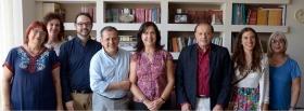 Leer más:Convenio Marco de colaboración entre la UNSa-Facultad de Humanidades y el  Instituto de Música y...