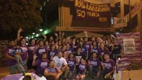 Leer más:Gano Franja Morada en Humanidades