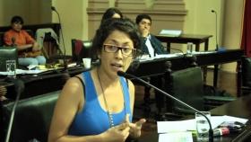 Leer más:Actividades por la Ley de Interrupción Voluntaria del Embarazo