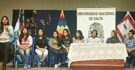 Leer más:Convocatoria a tutor para beca de formación tutor de estudiantes de pueblos originarios
