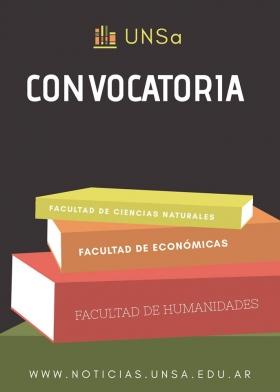 Leer más: Convocatoria a Jefe de TP para la Facultad de Ingeniería
