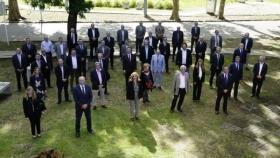 Leer más:Asumieron las nuevas autoridades del Consejo Interuniversitario Nacional