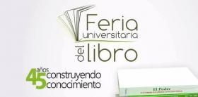 Leer más:Feria Universitaria del Libro