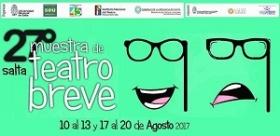 Leer más:Continúa la XXVII Muestra de Teatro Breve.