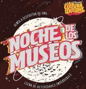 Leer más:Noche de los Museos
