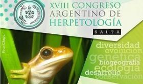Leer más:XVIII Congreso Argentino de Herpetología.