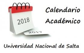 Leer más:Calendarios académicos 2018