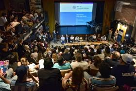 Leer más:Lanzamiento del Índice de Progreso Social