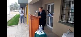 Leer más: Se inauguró edificio destinado a residencia estudiantil en la Universidad Nacional de Salta