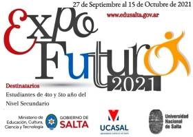 Leer más:Expo Futuro 2021