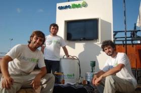 """Leer más:""""GRUPO IFES logró posicionarse como una empresa referente de las energías renovables"""""""