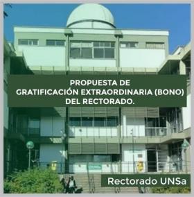 Leer más:PROPUESTA DE GRATIFICACIÓN EXTRAORDINARIA (BONO)
