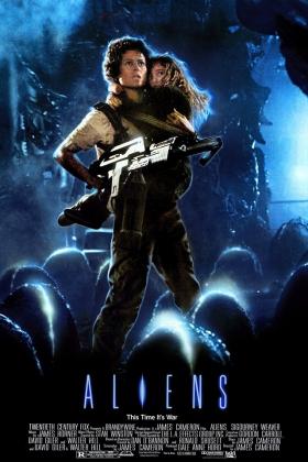 Leer más:Ciclo de Cine de Ciencia Ficción: Aliens