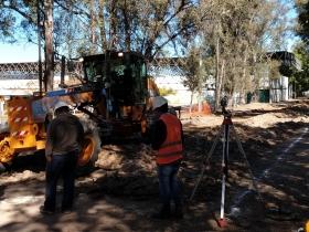 Leer más:UNSa: inició el trabajo de pavimentación en zona de deportes