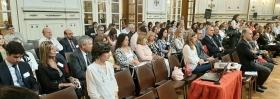Leer más:Quedaron inauguradas las 37° Jornadas de la Red de Asesores Jurídicos de Universidades Argentinas
