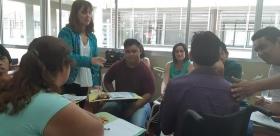 Leer más:1° Taller de Articulación de Estudiantes con Discapacidad que han finalizado o están finalizando...