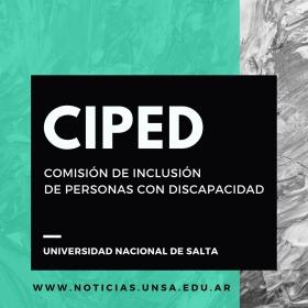 """Leer más:CIPeD: 5to Conversatorio sobre """"Universidad – Discapacidad"""""""