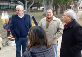 Leer más:Trabajos en conjunto entre la Cooperadora Asistencial y la Universidad Nacional de Salta.