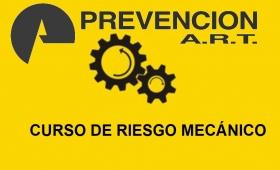 Leer más:CURSO DE CAPACITACIÓN: Riesgo Mecánico