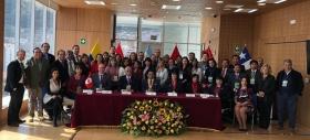 Leer más:La UNSa presente en el Consejo de Rectores por la Integración de la Sub Región Centro Oeste de...