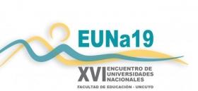 """Leer más:XVI Encuentro de Universidades Nacionales """"Integración, Vinculación y Vida Universitaria: Un..."""