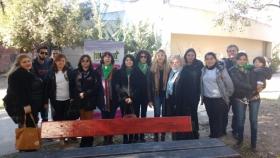 Leer más:Homenaje a las Víctimas de femicidios en la UNSa