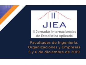 Leer más:II Jornadas Internacionales de Estadística Aplicada